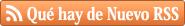 Cursos de Negocios BISCUE; Qué hay de Nuevo RSS