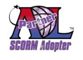 ADL标志允许使用由SCORM Adopters
