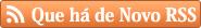 Cursos de negócios BISCUE; O que há de Novo RSS